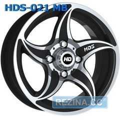 HDS 021 MB - rezina.cc