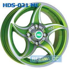 HDS 021 ME - rezina.cc