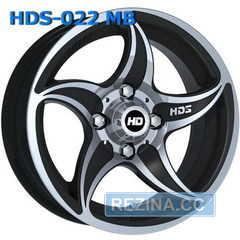 HDS 022 MB - rezina.cc