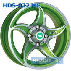 HDS 022 ME - rezina.cc