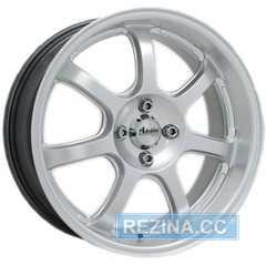 Купить AMATI M6506 HPLP R14 W5.5 PCD4x108 ET24 DIA65.1