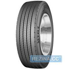 Купить CONTINENTAL HTR1 (рулевая) 265/70R19.5 143/141J