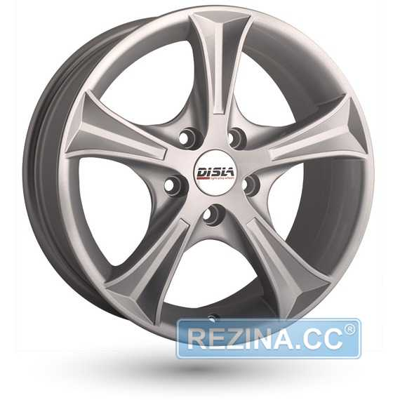 DISLA Luxury 606 FS - rezina.cc