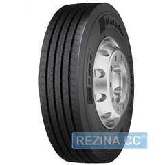 Купить MATADOR F HR 4 (рулевая) 315/80R22.5 156/150L