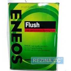 Промывочное масло ENEOS Flush Oil - rezina.cc
