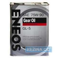 Трансмиссионное масло ENEOS Gear - rezina.cc