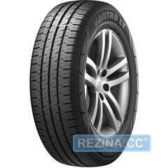 Купить Летняя шина HANKOOK Radial RA18 215/75R16C 113/111R