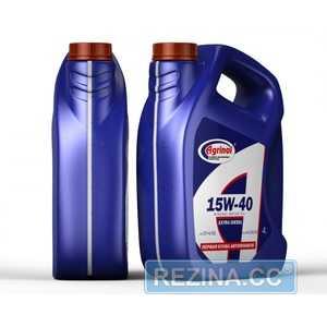Купить Моторное масло AGRINOL Extra-Diesel 15W-40 CF-4/SG (4л)
