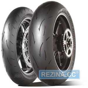 Купить DUNLOP Sportmax D212 GP Pro 4 120/70R17 58W