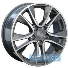 Купить REPLAY H36 GMF R17 W7.5 PCD5x114.3 ET55 DIA64.1