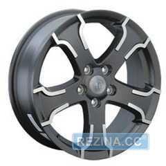 Купить REPLAY SZ6 GMF R17 W6.5 PCD5x114.3 ET45 DIA60.1