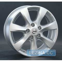 Купить REPLAY NS72 S R16 W6.5 PCD5x114.3 ET40 DIA66.1