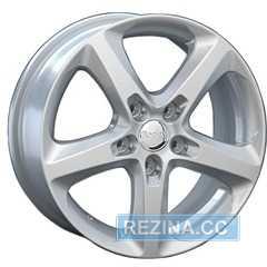Купить REPLAY OPL24 S R16 W6.5 PCD5x110 ET37 DIA65.1