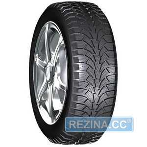Купить Зимняя шина КАМА (НКШЗ) Euro 519 195/55R15 85T (Под шип)