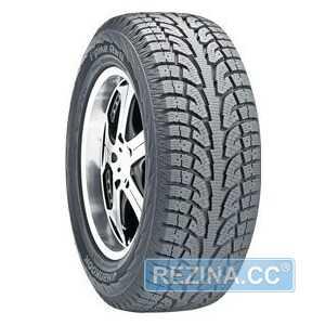 Купить Зимняя шина HANKOOK i*Pike RW11 245/55R19 107T (Под шип)