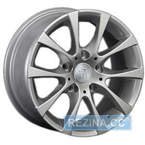 Купить REPLAY B58 GMF R16 W7.5 PCD5x120 ET20 DIA72.6