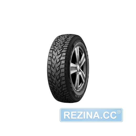 Зимняя шина NEXEN WinGuard WinSpike WS62 SUV - rezina.cc