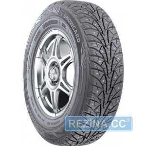 Купить Зимняя шина ROSAVA Snowgard 185/65R14 86T (Шип)