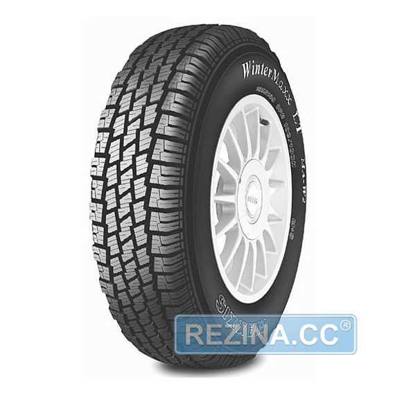 Зимняя шина MAXXIS MA-W2 Wintermaxx - rezina.cc