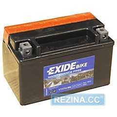 Купити Акумулятор EXIDE AGM 6СТ-6 12В L (ETX7A-BS)