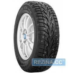 Купить Зимняя шина TOYO Observe Garit G3-Ice 235/45R20 100T под шип