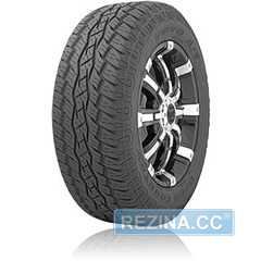 Купить Всесезонная шина TOYO OPEN COUNTRY A/T Plus 255/60R18 112H