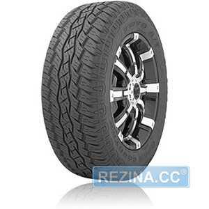 Купить Всесезонная шина TOYO OPEN COUNTRY A/T Plus 255/65R17 110H
