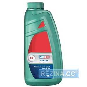 Купить Моторное масло LUXE Супер 10W-40 SG/CD (1л)