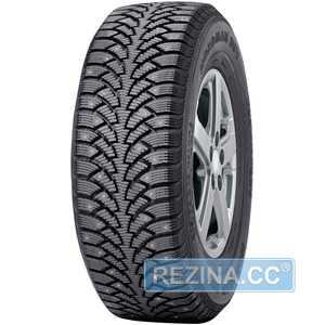 Купить Зимняя шина NOKIAN Nordman SUV 245/65R17 107T (Шип)