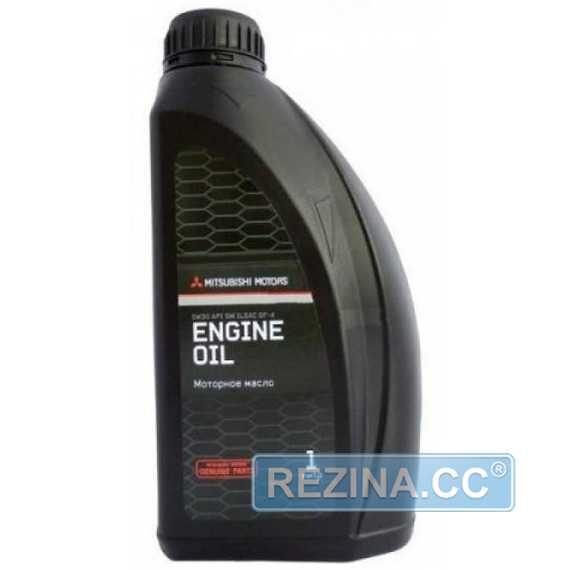 Моторное масло MITSUBISHI Engine Oil - rezina.cc
