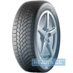 Купить Зимняя шина GISLAVED NORD FROST 200 215/70R16 100T (Шип)