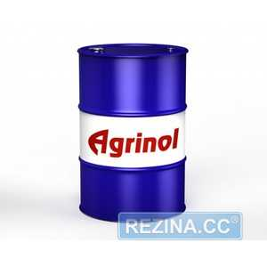 Купить Моторное масло AGRINOL HP-Diesel 15W-40 CG-4/SJ (200л)