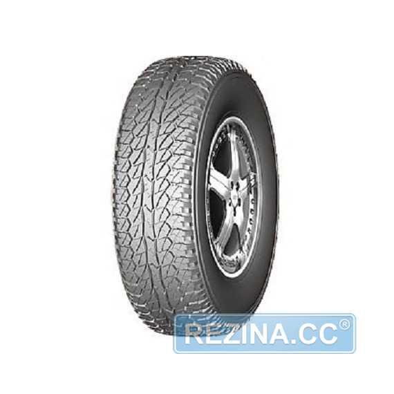 Всесезонная шина FULLRUN Frun AT - rezina.cc