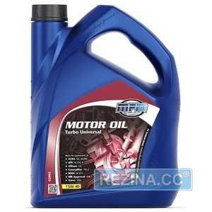 Купить Моторное масло MPM Motor Oil Turbo Universal 15W-40 (4л)