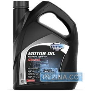 Купить Моторное масло MPM Motor Oil Premium Synthetic Diesel 10W-40 (5л)