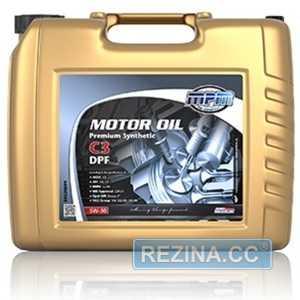Купить Моторное масло MPM Motor Oil Premium Synthetic 5W-30 BMW/MB (20л)
