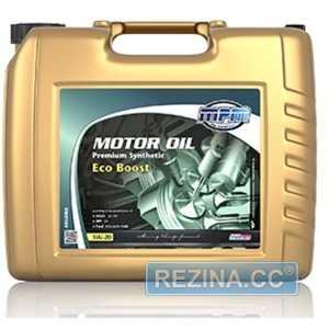 Купить Моторное масло MPM Motor Oil Premium Synthetic Ecoboost 5W-20 (20л)
