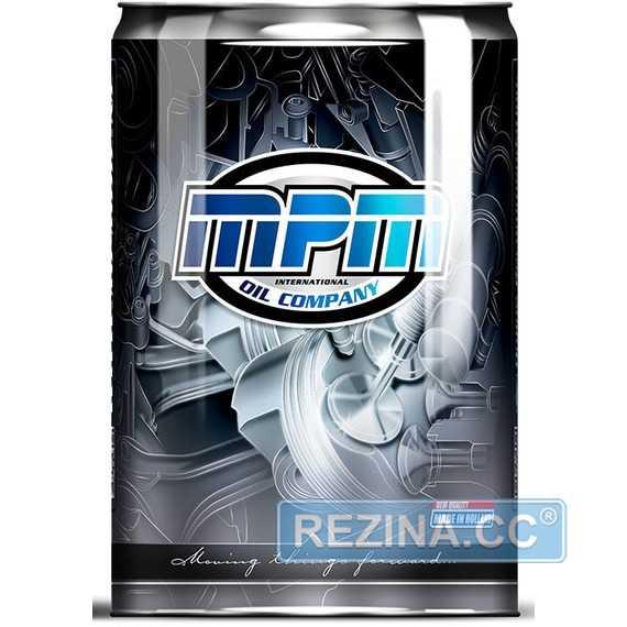 Моторное масло MPM Motor Oil Premium Synthetic UHPD Truck Fuel Economy - rezina.cc