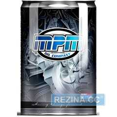 Купить Моторное масло MPM Motor Oil Premium Synthetic GM 5W-30 Dexos II (205л)