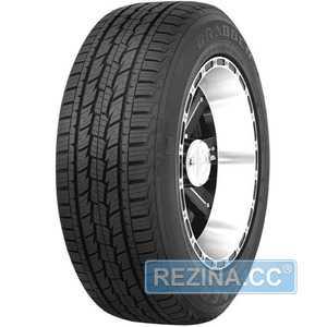 Купить Всесезонная шина GENERAL TIRE Grabber HTS 265/60R18 110T