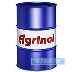 Вакуумное масло AGRINOL ВМ-3 - rezina.cc