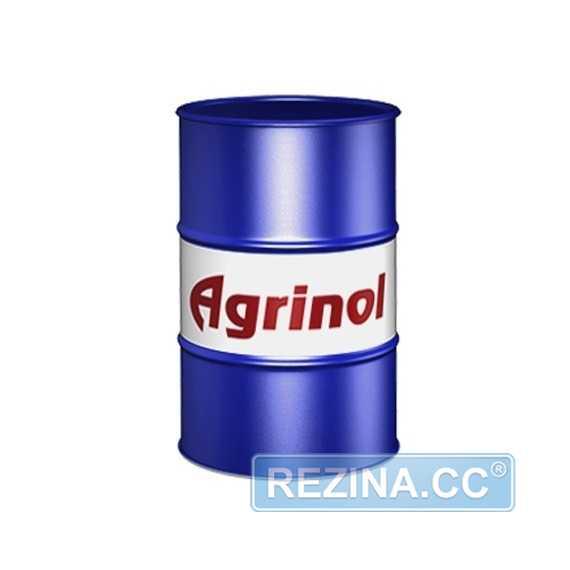 Вакуумное масло AGRINOL ВМ-6 - rezina.cc