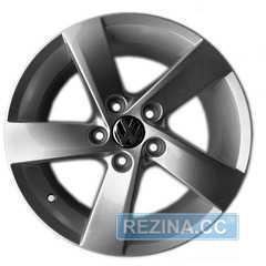 Купить REPLAY VV118 S R16 W7 PCD5x112 ET45 HUB57.1