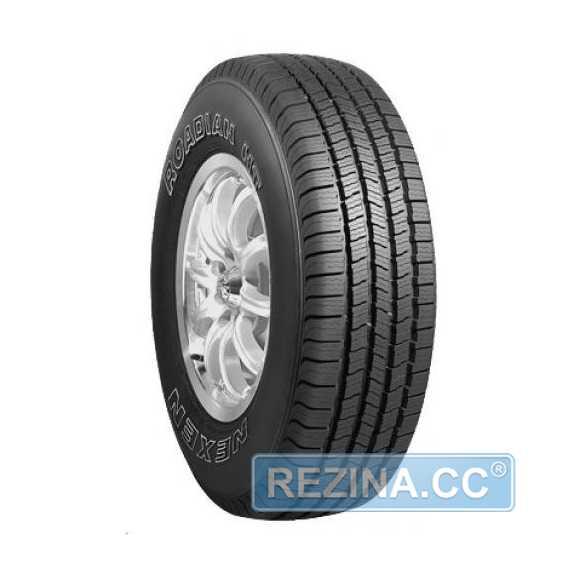 Всесезонная шина NEXEN Roadian HT - rezina.cc