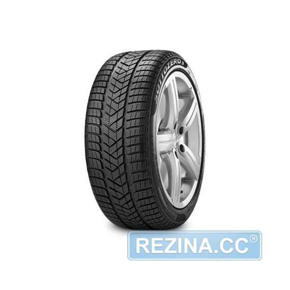Зимняя шина PIRELLI Winter SottoZero Serie 3 Run Flat - rezina.cc