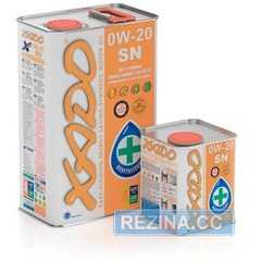 Купить Моторное масло XADO Atomic Oil 0W-20 SN (4л)