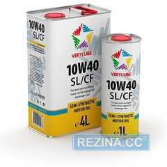 Купить Моторное масло XADO Verylube 10W-40 SL/CF (1л)