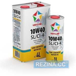 Купить Моторное масло XADO Verylube 10W-40 SL/CI-4 (1л)