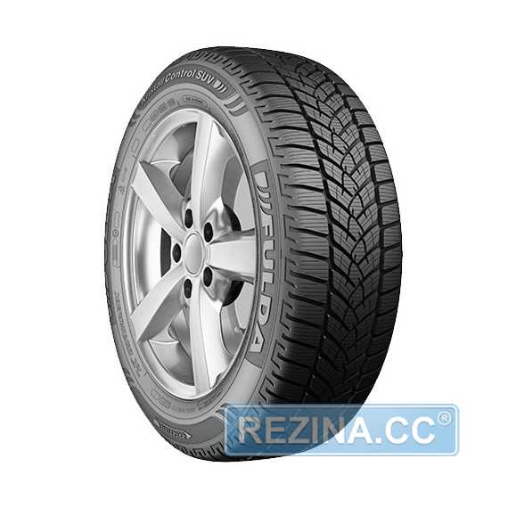 Зимняя шина FULDA Kristall Control HP2 - rezina.cc