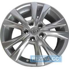 Купить REPLAY TY130 S R17 W7 PCD5x114.3 ET39 HUB60.1
